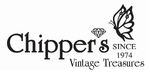 brand: Chipper's Vintage Treasures